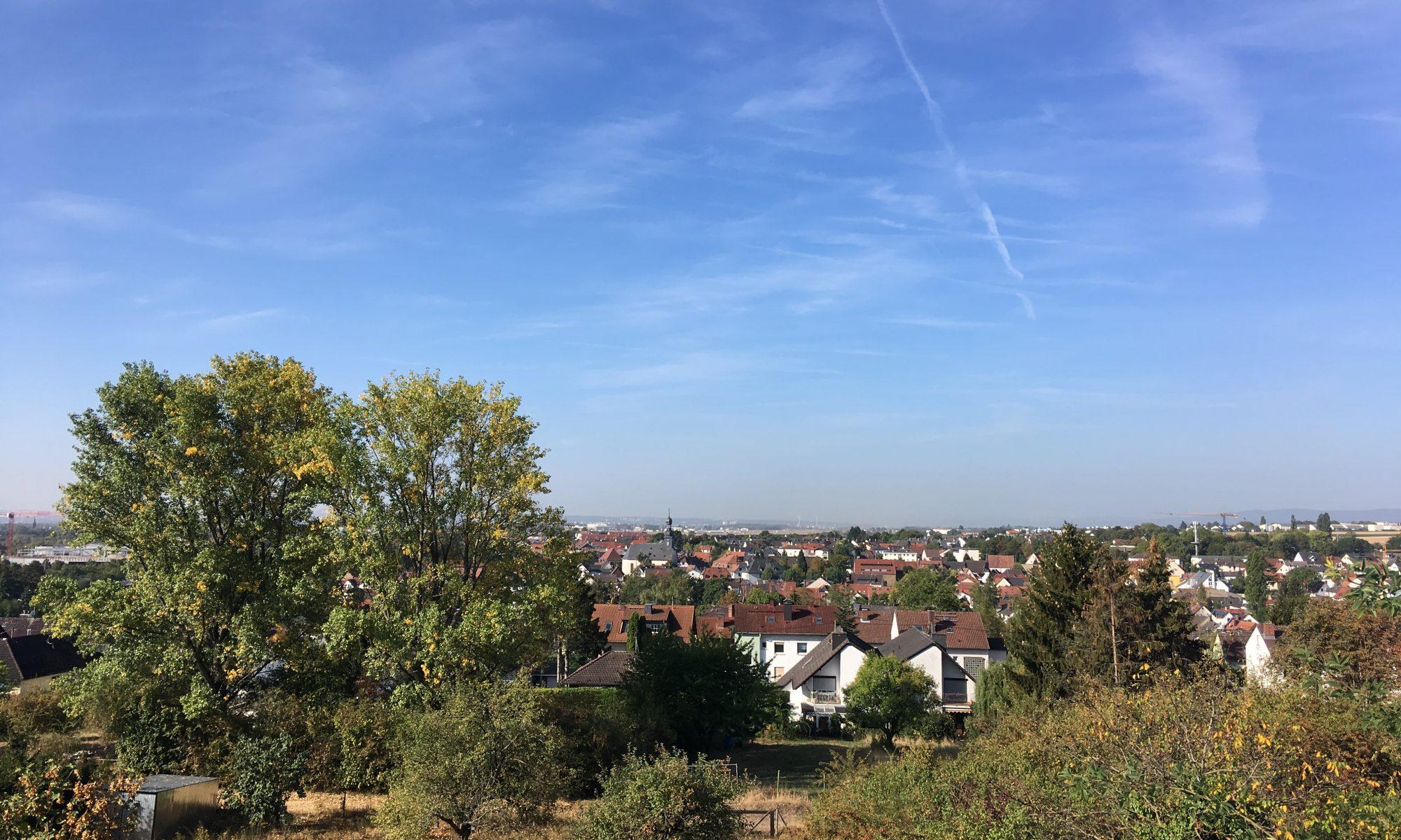 Neuigkeiten aus Wallau & Marxheim